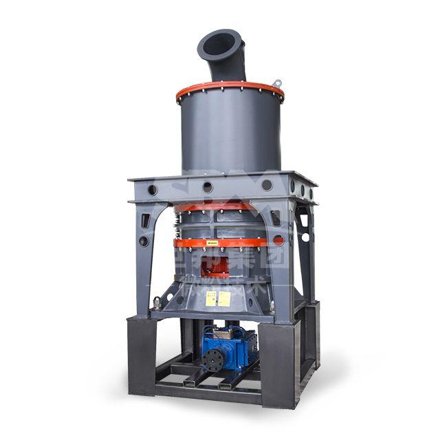 Gypsum Industrial Ultrafine Powder Mill Machine