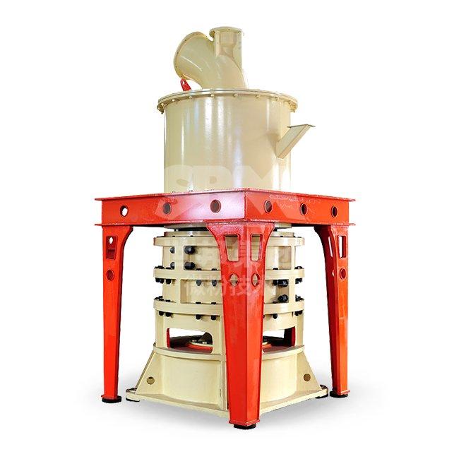 Calcium Carbonate Ultrafine Grinding Mill